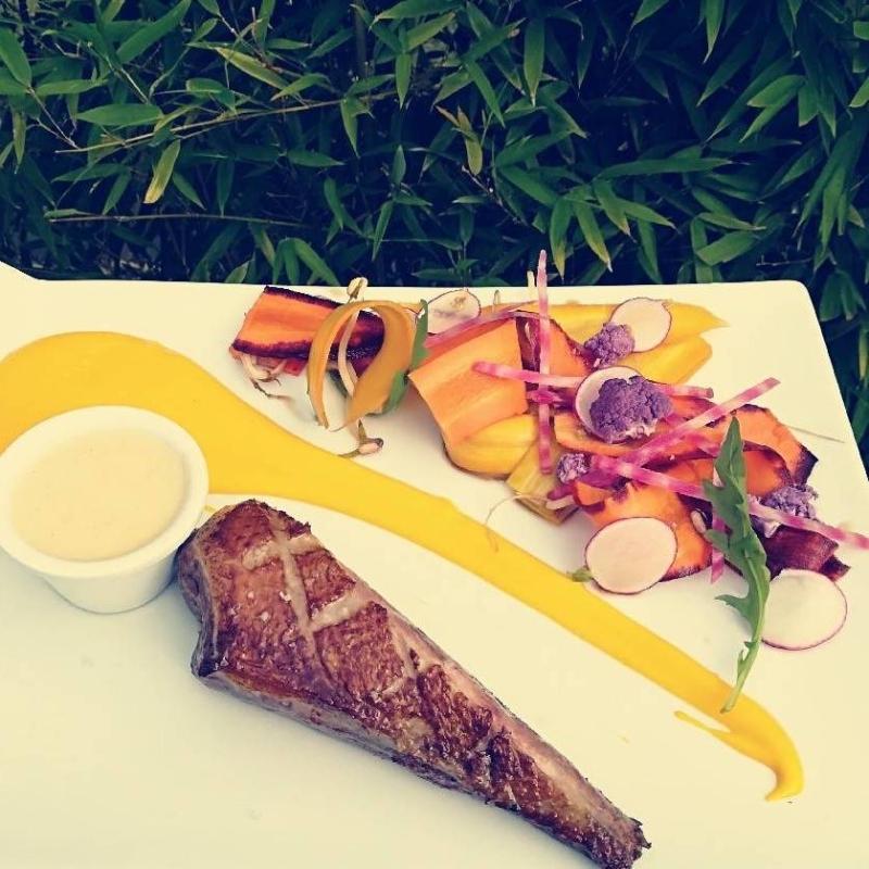 Le Butcher - Restaurant Nantes